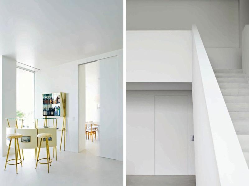 L\'invisibile - Porte a totale filo muro | Fratelli Bertonelli