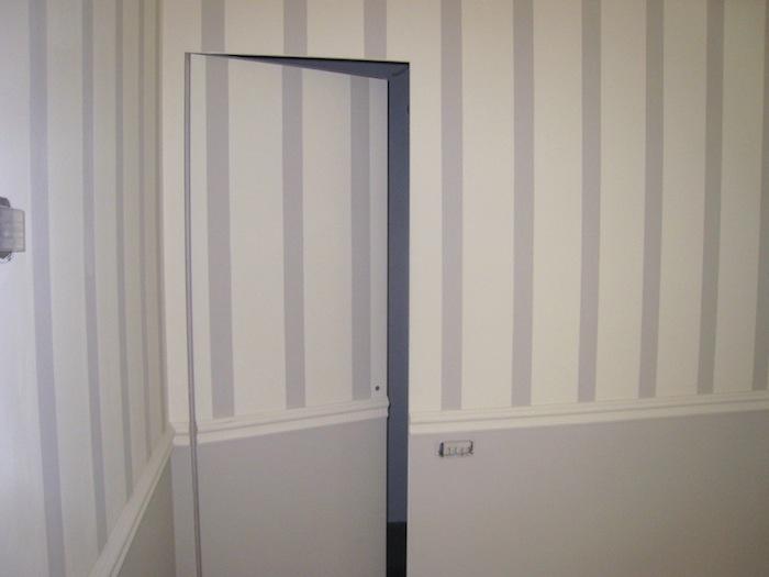 L invisibile porte a scomparsa l invisibile porte a scomparsa porta essential battente l - Porte invisibili scorrevoli ...